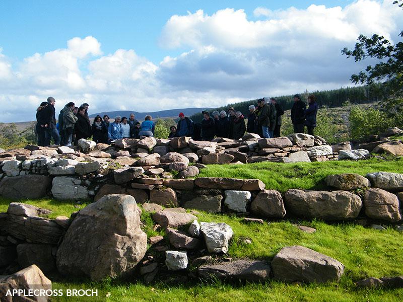 Pictish & Prehistoric cultures