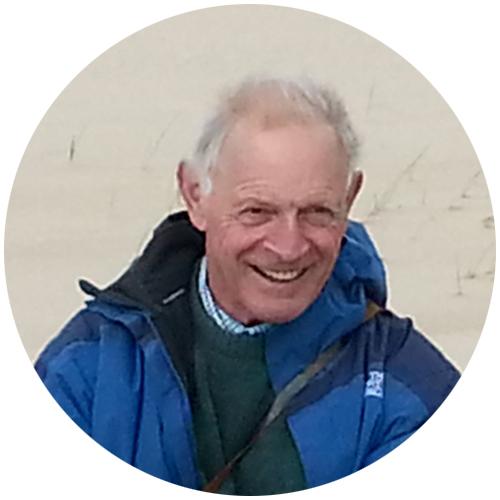 Frank van Duivenbode